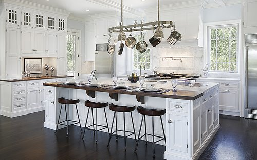 My Dream Home Kitchen Beautiful Symmetry